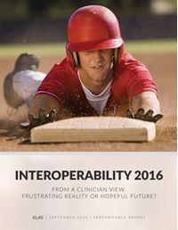 Interoperability 2016