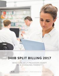 340B Split Billing 2017