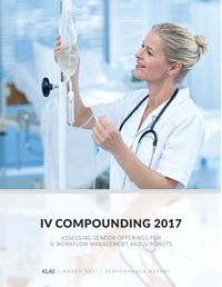 IV Compounding 2017