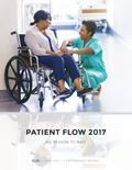 Patient Flow 2017: No Reason to Wait