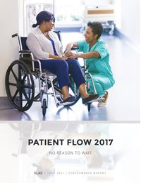 Patient Flow 2017