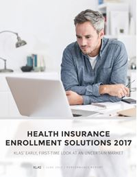 Health Insurance Enrollment Solutions 2017