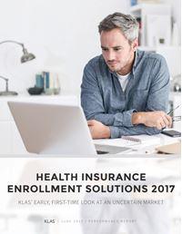 Health Insurance Enrollment Solutions 2017
