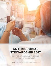 Antimicrobial Stewardship 2017