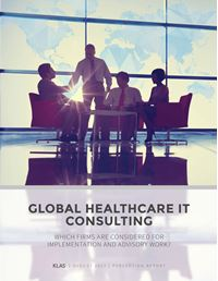Global Healthcare IT Consulting