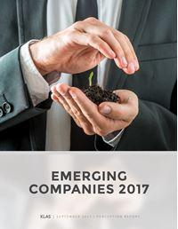 Emerging Companies 2017