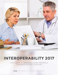 Interoperability 2017