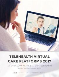 Telehealth Virtual Care Platforms 2017