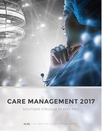 Care Management 2017