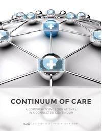 Continuum of Care 2017