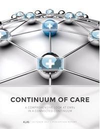 Continuum of Care 2017