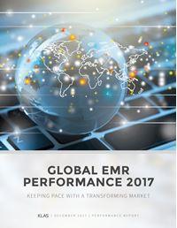 Global EMR Performance 2017