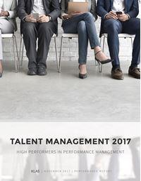 Talent Management 2017