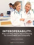 Interoperability 2018: Plug-and-Play Patient-Record Sharing via CommonWell and Carequality