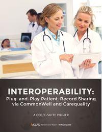 Interoperability 2018