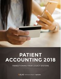 Patient Accounting 2018