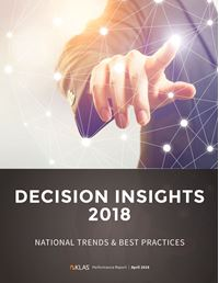 Decision Insights Report 2018
