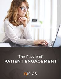 The Puzzle of Patient Engagement 2018