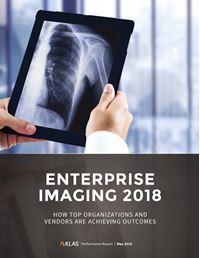 Enterprise Imaging 2018