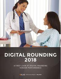 Digital Rounding 2018
