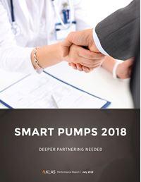 Smart Pumps 2018