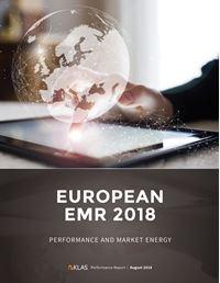 European EMR 2018