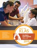 2019 Global Best in KLAS