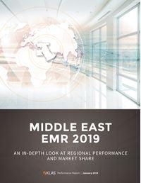 Middle East EMR 2019