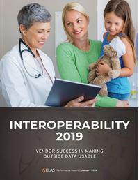 Interoperability 2019