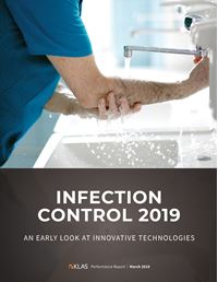 Infection Control 2019