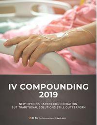 IV Compounding 2019