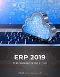 ERP 2019: Performance in the Cloud