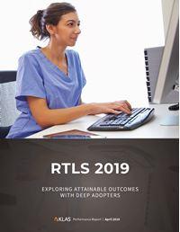 RTLS 2019