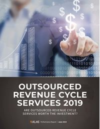 Outsourced Revenue Cycle Services 2019