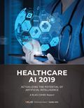 Healthcare AI 2019: Actualizing the Potential of Artificial Intelligence