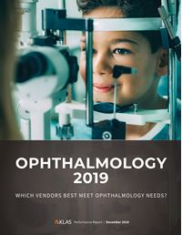 Ophthalmology 2019