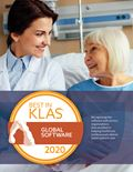Best in KLAS 2020: Global (Non-US)