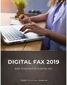 Digital Fax 2019: What Is Possible with Digital Fax?