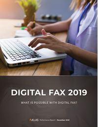 Digital Fax 2019