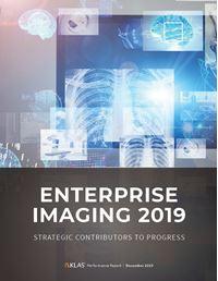 Enterprise Imaging 2019