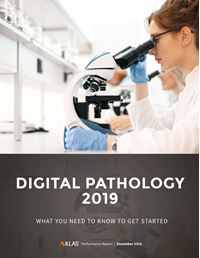 Global Digital Pathology 2019