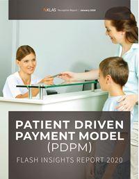 Patient Driven Payment Model (PDPM)