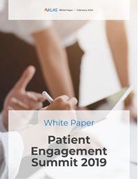 Patient Engagement Summit 2019