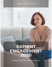 Patient Engagement 2020: Amplifying the Patient Voice