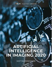 Artificial Intelligence in Imaging 2020