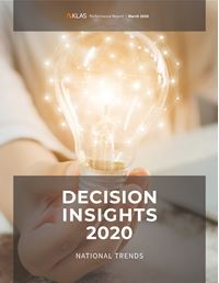 Decision Insights 2020