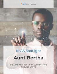 Aunt Bertha