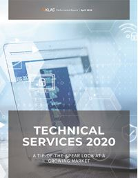 Technical Services 2020