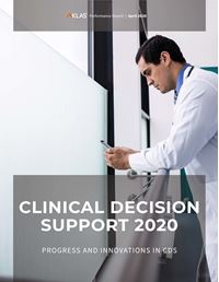 Clinical Decision Support 2020
