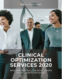 Clinical Optimization Services 2020